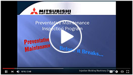 Watch our Preventative Maintenance Video